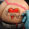Vanessa Cox Facebook, Twitter & MySpace on PeekYou