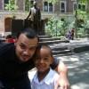 Omar White, from Brooklyn NY
