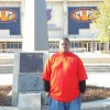 Trenton Matthews, from Buena Vista GA