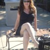 Gabriela Sanchez, from Norwalk CA