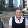 Jaclyn Ford, from Brisbane