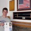 Will Remington, from Johns Island SC