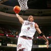Andre Iguodala, from Chicago IL