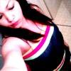 Maria Salgado, from Los Angeles CA