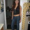 Jessica Llanos, from Santa Cruz CA
