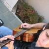 Daniel Tobin, from Encino CA