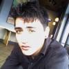 Joshua Garcia, from San Jose CA