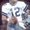 Roger Staubach, from Addison TX