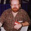 John Byrne, from Fairfield CT