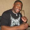 Rashad Evans, from Detroit MI