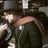 Sean Lennon, from New York NY