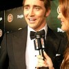 Lee Pace, from Los Angeles CA
