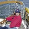 Susan Ragan, from Menlo Park CA