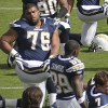 Jamal Williams, from Washington DC