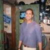 Orlando Morales, from San Antonio TX