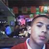 Sammy Perez, from Daly City CA