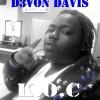 Devon Davis, from Greenville NC