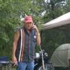 James Allred, from Lamesa TX