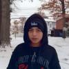 David Polanco, from Spring Valley NY