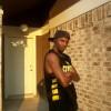 Derek Davis, from Houston TX