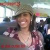 Tanika Davis, from Raleigh NC