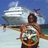 Yvonne Carr, from Lakeland FL
