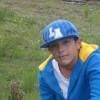 Daniel Marquez, from Yuma AZ
