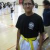 Erick Nava, from Garden Grove CA