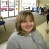 Cassie Wood, from Longview WA