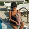 Kathy Harrison, from Morganville NJ