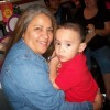 Elena Gonzales, from Lubbock TX