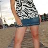 Stefanie Michael, from Ocean City MD