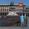 Canova Carl-Emmanuel Facebook, Twitter & MySpace on PeekYou
