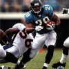 Fred Taylor, from Jacksonville FL