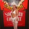 Carrie Osborne, from Kingsport TN