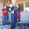 Lisa Glenn, from Lubbock TX