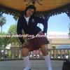 Azucena Chavez, from Zacatecas