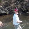Brad Cook, from Carrollton GA