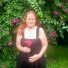 Gloria King, from Orlando FL