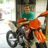 Kyle Fischer, from Port Orange FL