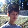 Scott Rush, from Oxford GA