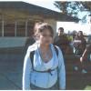 Jeannette Gutierrez, from Oceanside CA