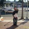Trey Smith, from Los Angeles CA