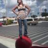 Lauren Davila, from Harlingen TX