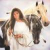 Martha Taylor, from Idabel OK