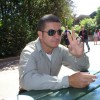 Domingo Rivera, from Orlando FL