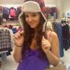 Brooke Jones, from Apopka FL