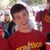 Tyler Jordan, from Albuquerque NM