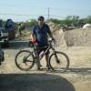 Javier Cavazos, from Mcallen TX