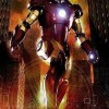 Iron Man, from Redwood City CA